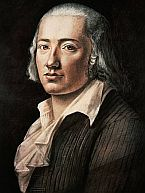 Friedrich Holderlin biography